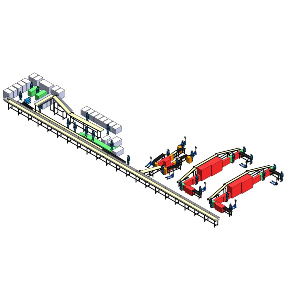 NESKO Engineering - Transportsystemen 1-1