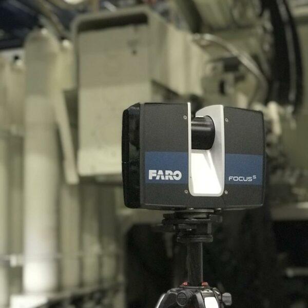 NESKO-3D-Faro-scanner