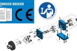 CE-Machinehandleiding